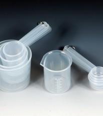 계량스푼(PVC)A형, B형