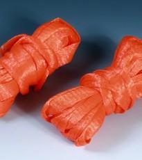그물형분망(주황색)