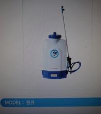 한일충전식분무기(원큐,HP2010,20L)