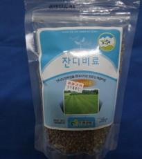 잔디전용비료(500g)
