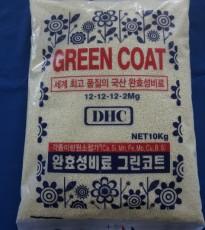 그린코트(500g,10kg)고형비료